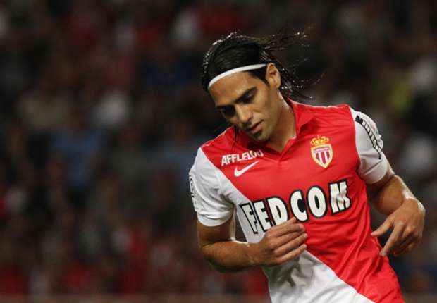 Scouting Report: Radamel Falcao