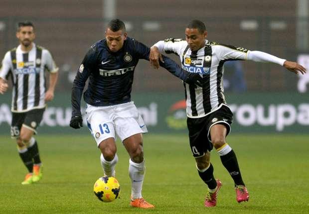 Juventus sigue empecinado en comprar a Guarín