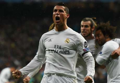 'Madrid defend better without Ronaldo'