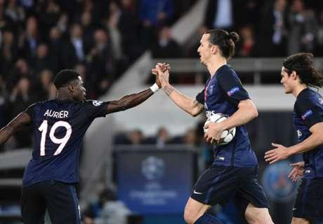 VÍDEO | Lo mejor de la Ligue 1 - J34
