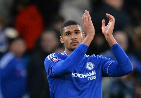 RUMOURS: Midfielder to leave Chelsea?