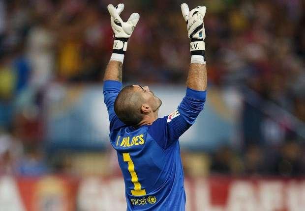 Valdés desembarcaría en el equipo francés.