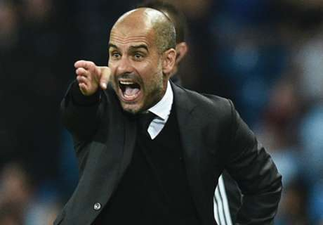 Guardiola matches Ancelotti record