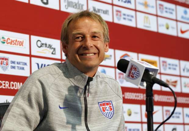 Klinsmann still tinkering with USA lineup heading into final pre-World Cup friendly