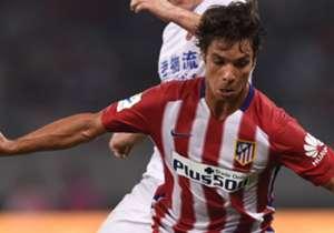 Oliver Torres hat einen Vertrag bis 2018 bei Atletico Madrid