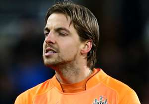 TIM KRUL | Leicester 3-0 Newcastle | Let in three as Newcastle crashed again and while he was undoubtedly let down by his defence, his decision-making left much to be desired.