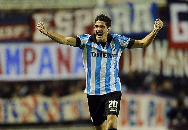 Rodrigo De Paul ficha por el Valencia