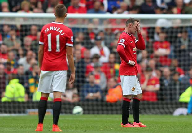 'Scared' Scholes fears Manchester United could enter football wilderness