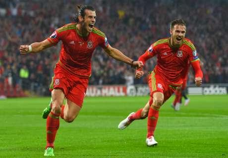 Qual. Euro 2016 - Galles e Islanda super
