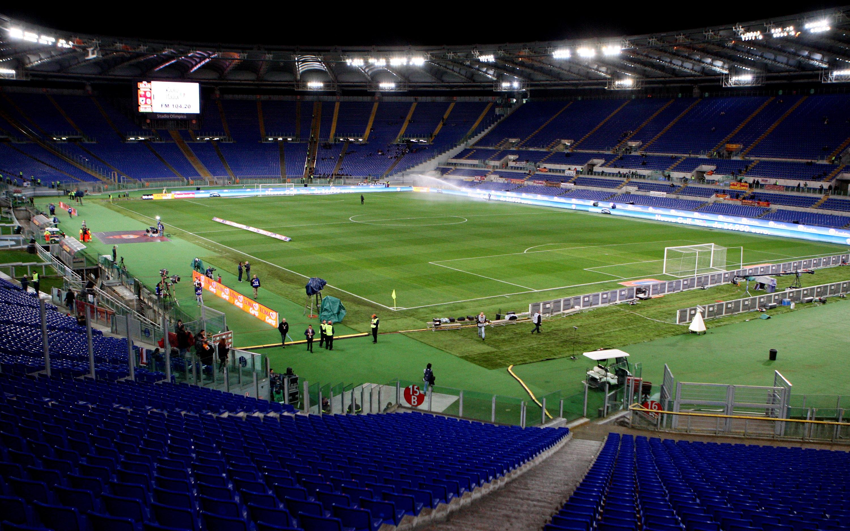 Roma-Napoli, trasferta vietata ai tifosi residenti in Campania