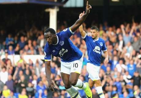 Holt sich Everton Platz zwei?