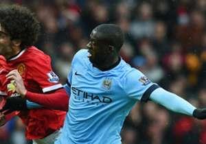 Yaya Touré não quer sair do Manchester City. O marfinense tem contrato por mais duas temporadas e poderia ser envolvido em um negócio com a Internazionale. Fonte: Daily Mail