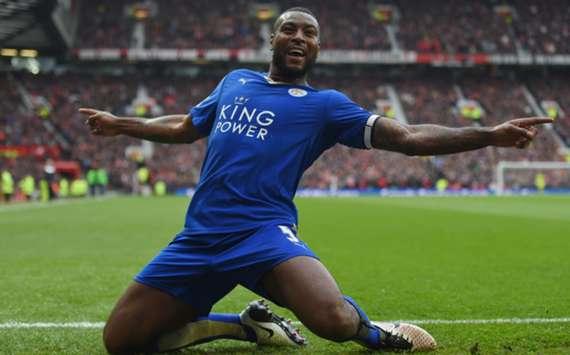 VIDEO: Die Leicester-Spieler feiern!