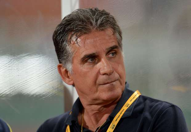 Trinidad and Tobago 0-2 Iran: Queiroz's men end four-game winless run