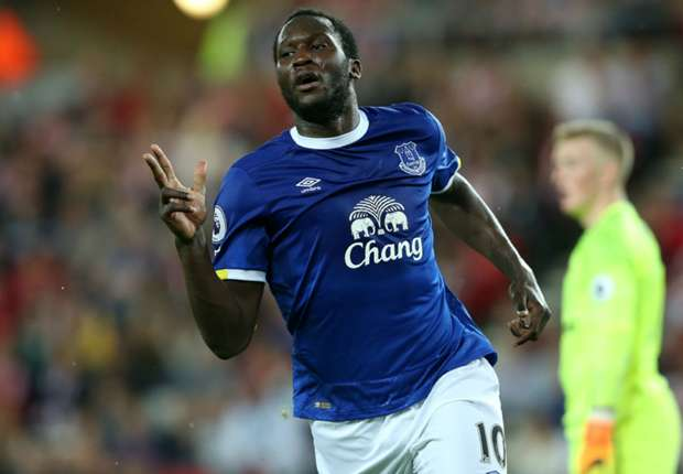 Man Utd agree £75m Lukaku deal and end Real Madrid's Morata chase