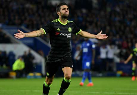 RUMOURS: West Ham want Fabregas