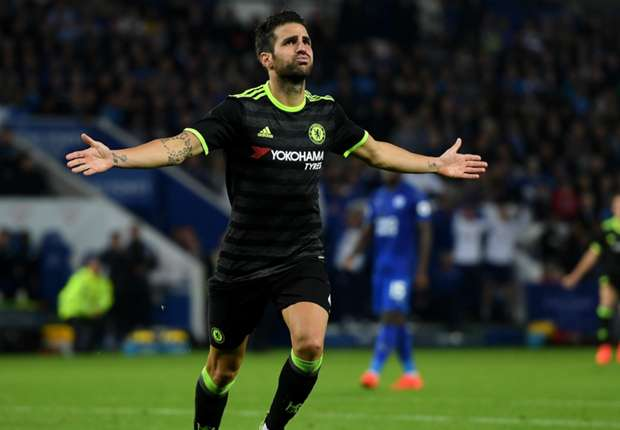 Milan want Fabregas, but he still has time to impress Conte at Chelsea