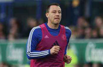 Hiddink: Terry is playing for his future