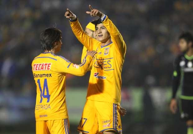 Alan Pulido entrenará con la segunda de Tigres