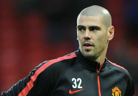 Valdés assina com o Middlesbrough