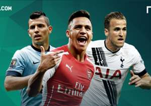 Sergio Aguero, Cristiano Ronaldo and Luis Suarez have all won the Premier League's Golden Boot, but who is in the running this time around? Goal assesses the candidates as the new season approaches...