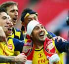 Cazorla Ingin Arsenal Terbang Di UCL