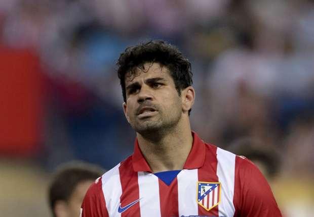Filipe Luis: It was worth Simeone risking Costa