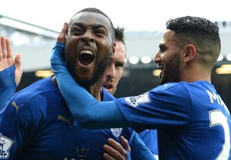 ¿Y si el Leicester no es campeón?