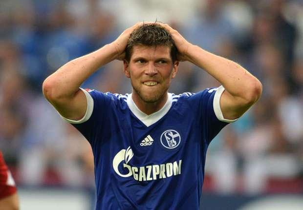 ¿Por qué Huntelaar no tuvo éxito en el Real Madrid?