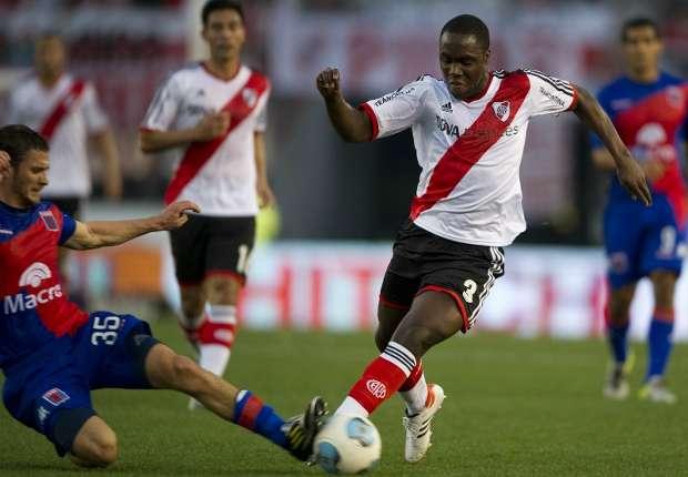Sampdoria compite con Roma y Galatasaray, quienes también quieren al colombiano.