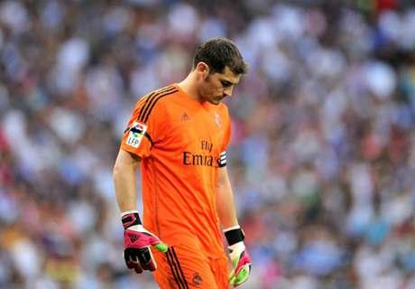 Casillas wants Porto move, says agent