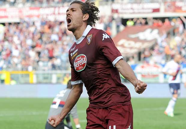 Official: Atletico Madrid set to secure Cerci signing