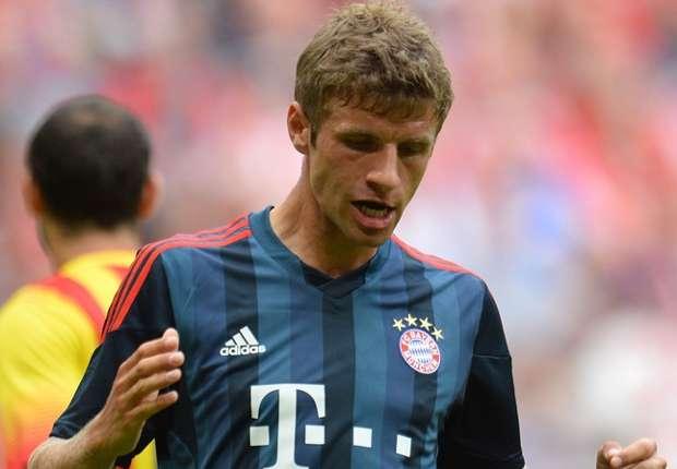 Thomas Müller fordert vom FC Bayern Klarheit