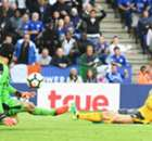 Premier League: Leicester 0 x 0 Arsenal