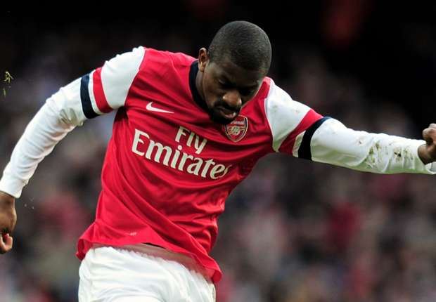 arsenal news i want to play football again abou diaby goal com