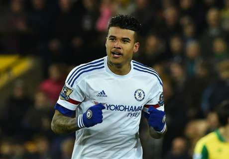 OFFICIAL: Kenedy loaned to Watford