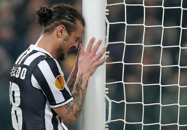 Osvaldo sogna il ritorno in Italia