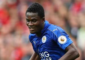 Leicester City finally stopped the rot in the Premier League as they defeated Crystal Palace 3-1 at the King Power Stadium on Saturday, picking up only their third win of the season. Daniel Amartey was dropped from the starting lineup as Claudio Ranier...