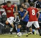 In Pictures: Man Utd defeat San Jose