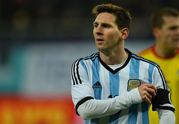 Messi: Argentina unified ahead of World Cup