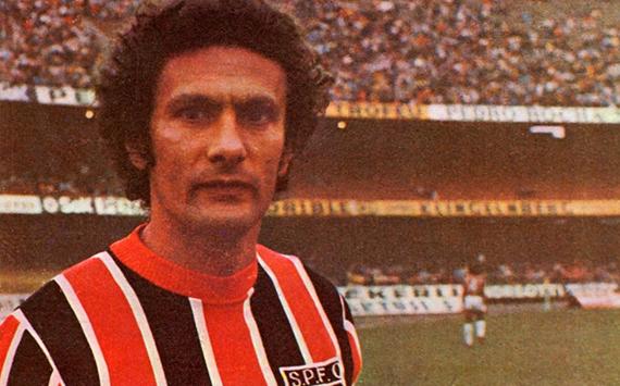 Pedro Rocha São Paulo FC