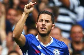 Paul Ince: If you've got Hazard, you can win the Premier League'