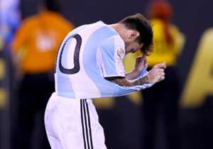 After announcing his retirement from international football following the Copa America final defeat against Chile, Goal looks at the highs and lows of Lionel Messi's Argentina career...