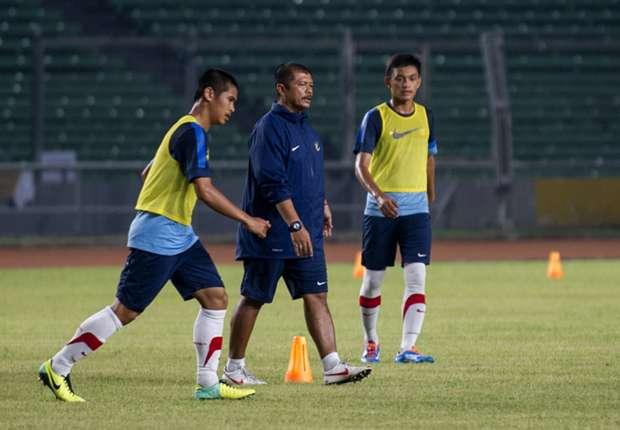 Indra meyakini timnas U-19 memiliki kekuatan fisik seperti timnas Jerman.