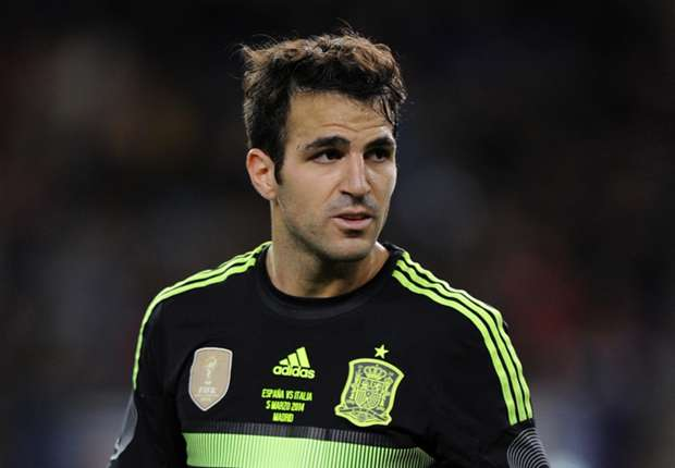 Signing of the summer: Fabregas & Chelsea are the perfect match