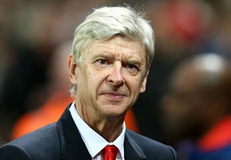 Defining moments of Wenger's reign