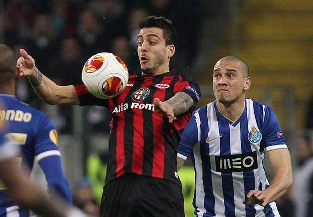 Joselu podría volver al Real Madrid
