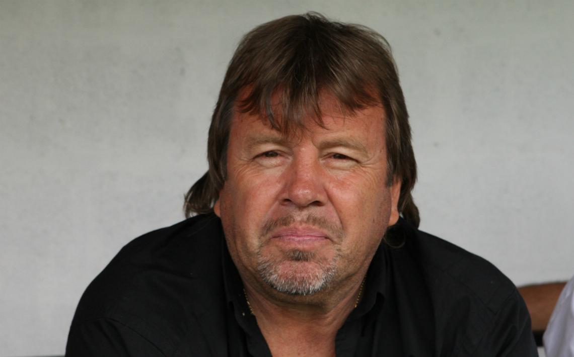 Ricardo Zielinski - Belgrano