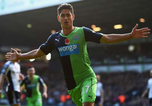 West Brom 0-2 Newcastle: Magpies march on as Ayoze shines