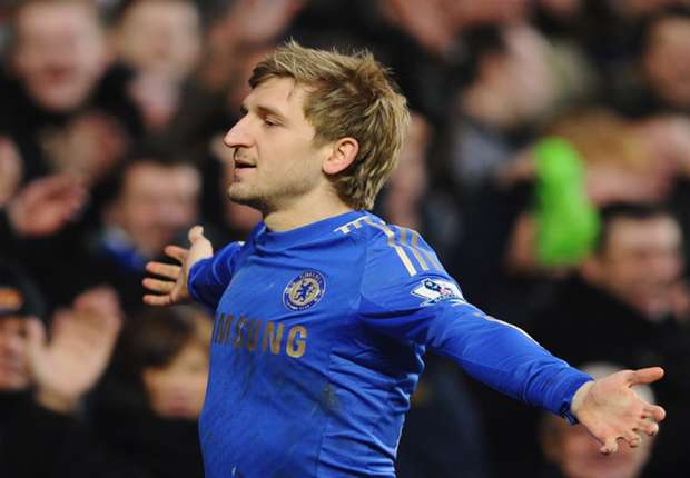 Chelsea exile Marin seals Fiorentina loan